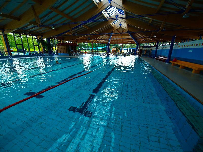 Kuppenheim Schwimmbad